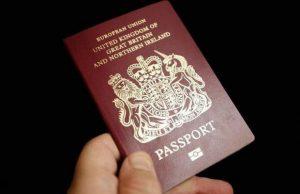 Brytyjskie obywatelstwo - wymagane dokumenty