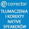 ecorrector.com biuro tłumaczeń
