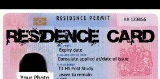 Karta rezydenta UK - jak zdobyć